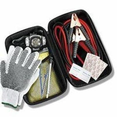 12pc Emergency Roadside Kit
