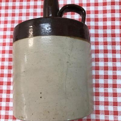 Vintage jug.
