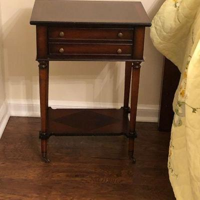 https://www.ebay.com/itm/124189141406BU1012T-2 Accent / End / Night Table Local Pickup $35