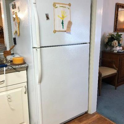 https://www.ebay.com/itm/124189378101BU1031 Kenmore Refrigerator Local Pickup  $200