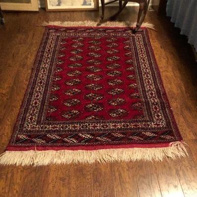https://www.ebay.com/itm/114226995947BU1107: Area Rug Local Pickup $40