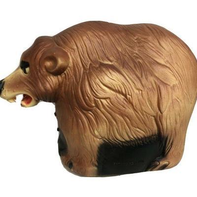https://www.ebay.com/itm/114225956005BU1006: 1960s - MARX TOYS - BOP-A-BEAR - BATTERY OPERATED TOY HUNTING TARGET  $20.00