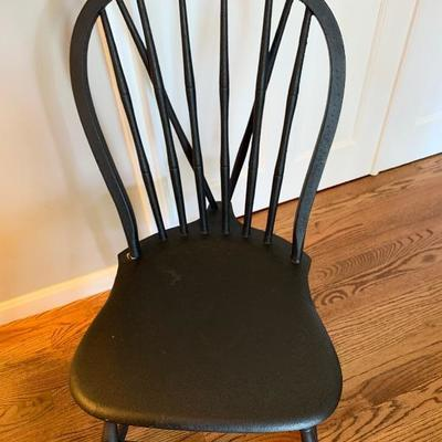 Windsor Chair ,,,,95 $