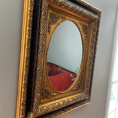 Mirror, 24