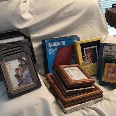 17 New Picture Frames
