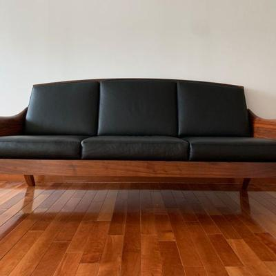 Handcrafted furniture from Thos. Moser. Find the FULL LISTING, Prices and MAKE AN OFFER, on our website, www.huntestatesales.com