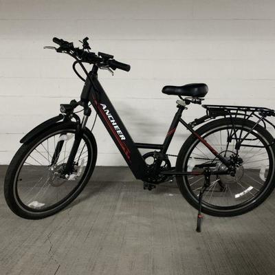 Ancheer, City-E Bike. 26