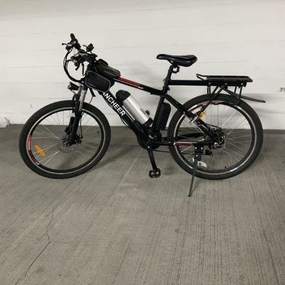 Ancheer MAX, Men's Electric Bike, 26