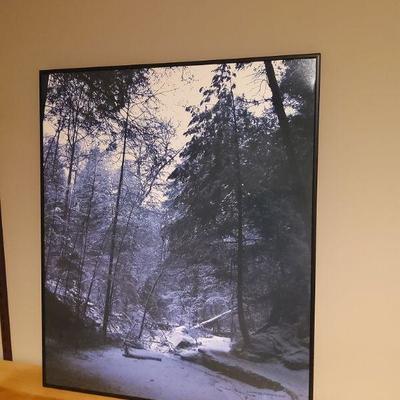 Original Framed Photo Print #2