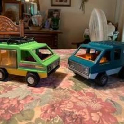 2PC Fisher Price Toy Lot