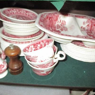 Staffordshire England Collections