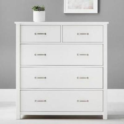 Camp Drawer Chest