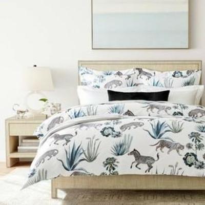 Meade Queen Bed