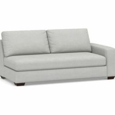 Big Sur Square Arm Upholstered Sectional