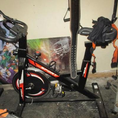 Schwinn Sport Exercise Bike