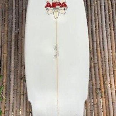 BAS003-Ben Aipa 6'1