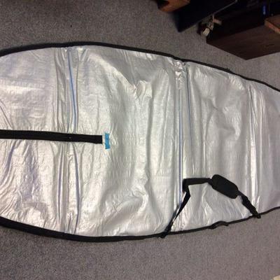 BAS044 - 9' Surfboard bag