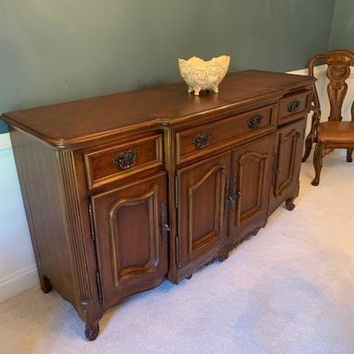 Bernhardt Sideboard $750.00