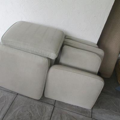 cushions for the patio set