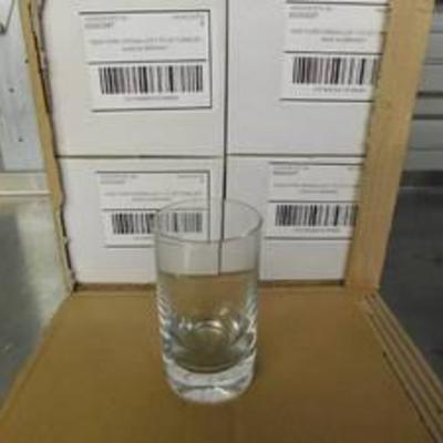 2 Dozen Stolzle 7.75oz Glasses