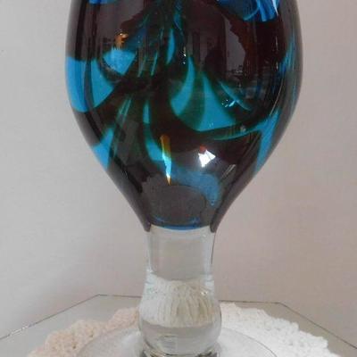Beautiful Art Glass