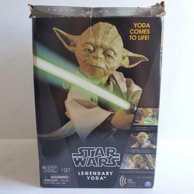 1250  In Box Star Wars 16
