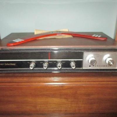 Vintage Panasonic