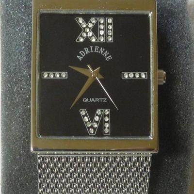 Adrienne Watch