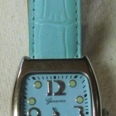 Genevex Watch