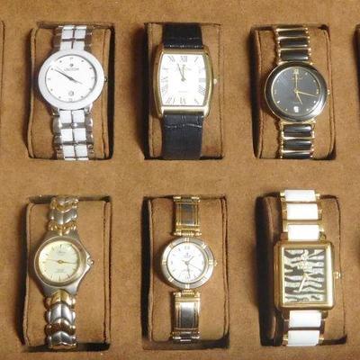 10 Croton Watches