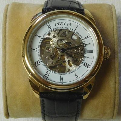 Invicta Watch -- Runs Great