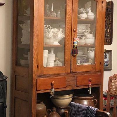 WL4002 https://www.ebay.com/itm/124268124854 WL4002: Country Pie Safe Cabinet Local Pickup Auction  Starts After 6PM 07/22/2020