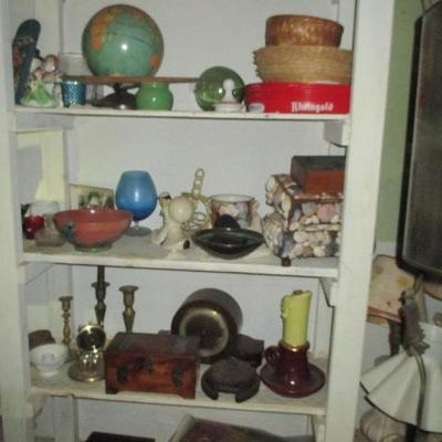 Tons of Collectibles