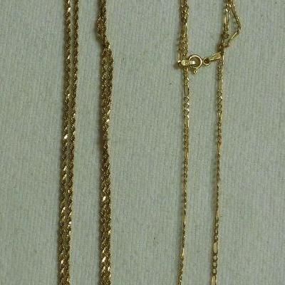 14 k Chains