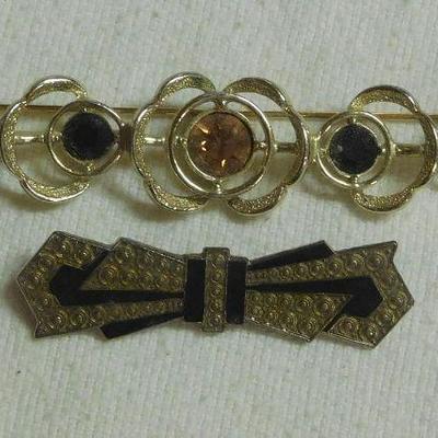 Bar Pins