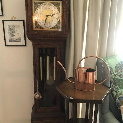 Made in Germany Grandmother Clock