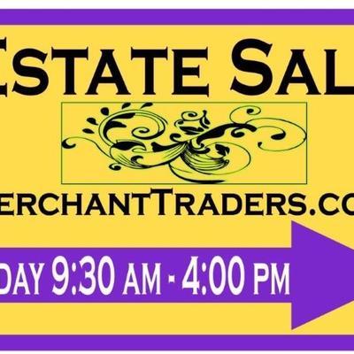Merchant Traders Estate Sales, Bloomingdale, IL