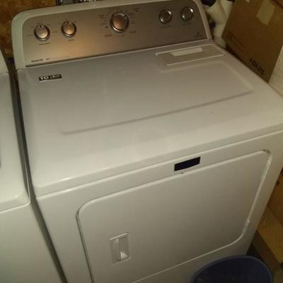 Bravo's Dryer $350