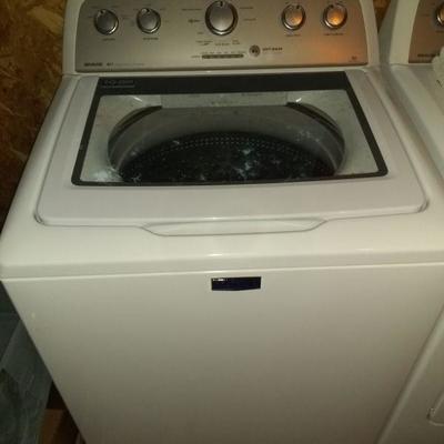 Bravo's Washer $350