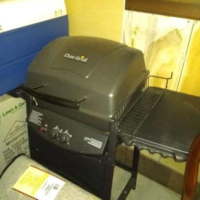 gas grill $45.00