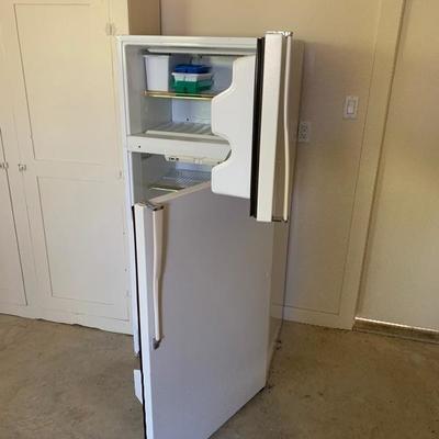 Clean fridge $150