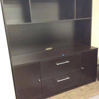 APB414 Filing, Storage, Shelf Wall Unit