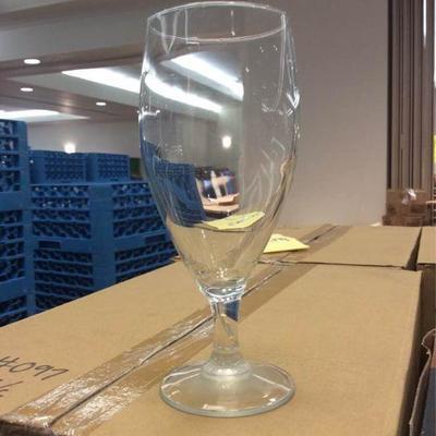 APB304 Seven Crates Excalibur Iced Tea Glasses 16.5 Oz.