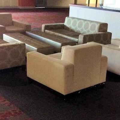 APB238 Sofas & Chairs