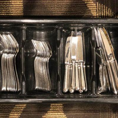 APB306 Chef & Sommelier 60-Piece Flatware 1