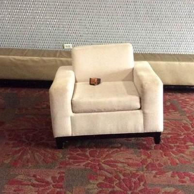 APB237a Long Benches & Chair