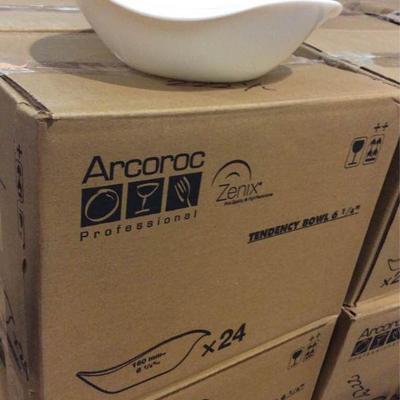 APB222 Six Cases Tendency Bowls