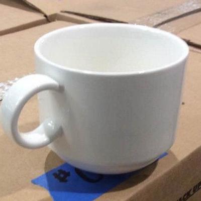 APB313 Nine Racks Arcoroc Professional Tasse Empliable 22 Darling Cups