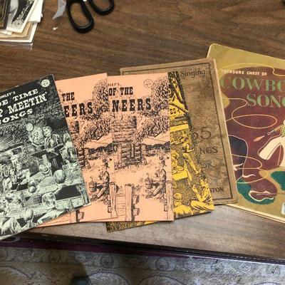 https://www.ebay.com/itm/124302470906LX2069 A Brumley's Olde Time Camp Meetin's Songls Plu 5 Books ASISAuction Start after 08/19/2020 6...