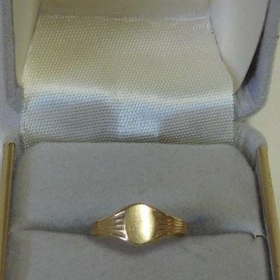 10 k Initial Ring